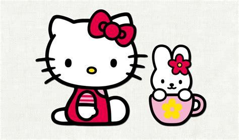 imágenes de kitty la gatita la gatita de hello kitty hd 1024x600 imagenes
