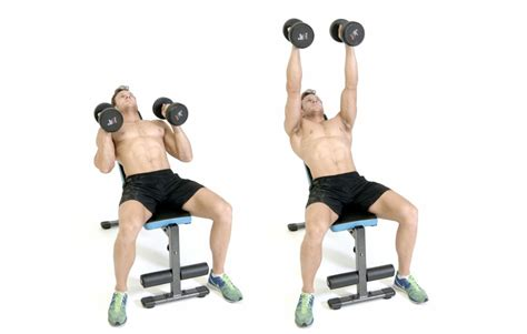 neutral grip dumbbell bench press beginners guide to build bigger chest best chest