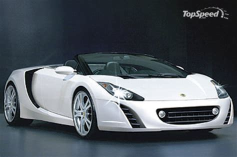 home car collections lotus sports car