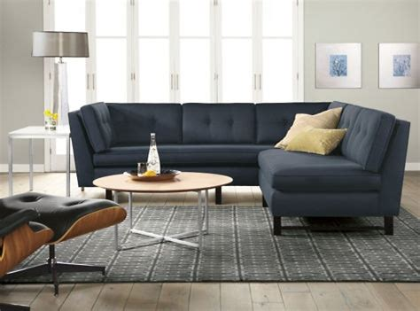 room and board sectional sofa room and board clarke sofa furniture pinterest
