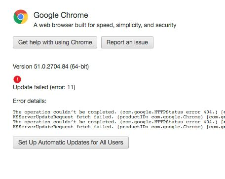 chrome quit unexpectedly how to disable google chrome auto update stack overflow