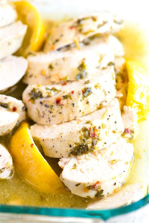 Roasted Chicken Breast Recipes Food Network