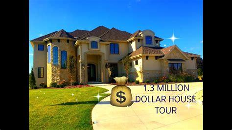 million dollar house million dollar house tour youtube