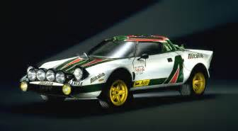 Lancia Rally Cars History Of Lancia Stratos Rally Car Speeddoctor Net