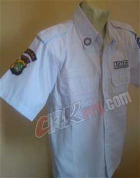 Jual Baju Dinas Pakaian Dinas Harian Pdh Pakaian Dinas Lapangan Pdl