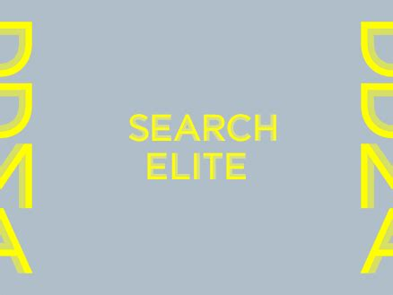 Elite Search Search Elite Sessie Ddma Besloten Edwords Nl Search Marketing