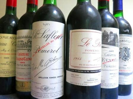 the wine cellar insider bordeaux wine guide wine blog 1985 bordeaux wine vintage report and buying guide
