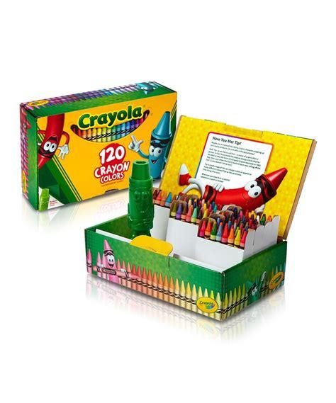 Crayola Drawers by Crayola Crayola Crayon Collection Set Crayons