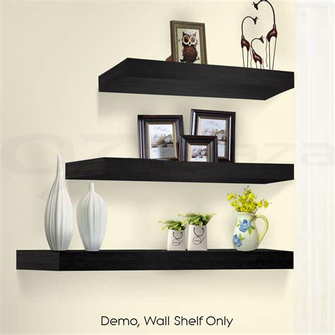 Floating Shelf Bentuk Frame 3 Pcs 15 inspirations of coloured floating shelves