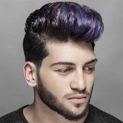 pompadour for boys 24 best pompadour haircuts images on pinterest haircuts