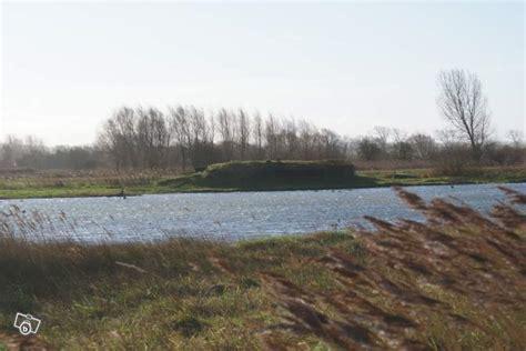 hutte a vendre hutte entre la baie de somme et le hable d ault pend 233