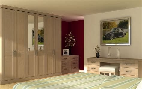 Solid Wood Built In Wardrobes by 15 Ideas Of Solid Wood Built In Wardrobes