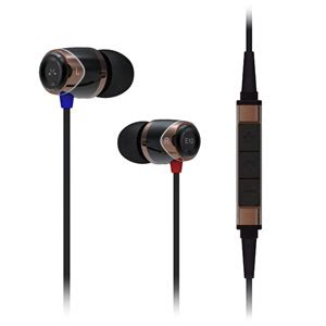 Soundmagic In Ear Sound Isolating Earphones With Mices18s Blackgreen advanced mp3 players affiliate