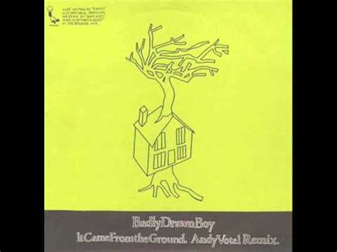 badly boy it came from the ground andy votel remix badly boy it came from the ground andy votel mix