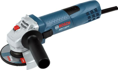 Gurinda Bosch Gws5 100 jual bosch small angle grinder gws 7 100 et murah