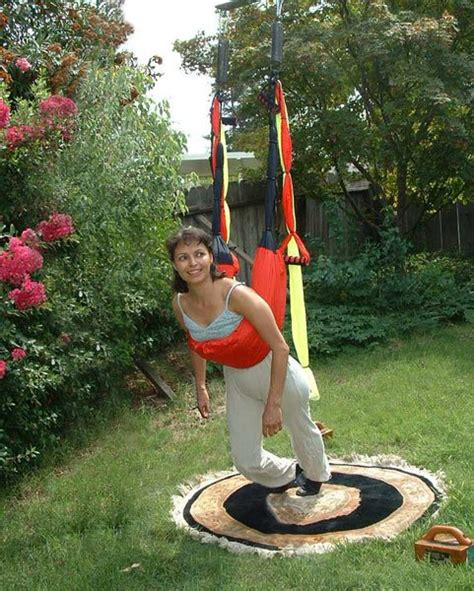 who invented swings about us omni gym yoga swings trapeze stand