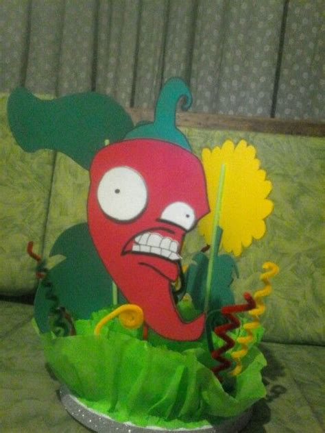 plants vs zombie en fomix 187 mejores im 225 genes sobre plantas vs zombies party en