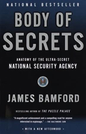 of secrets anatomy of the ultra secret national security agency books of secrets anatomy of the ultra secret national