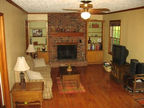 How To Decorate Around A Fireplace by How To Decorate A Brick Fireplace Mantel 5 Ways For