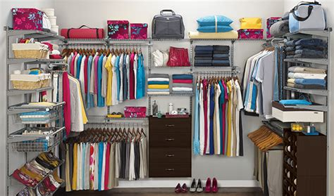 Closet Configurations by Rubbermaid Canada Configurations