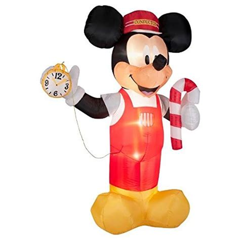mickey minnie mouse inflatables wikii