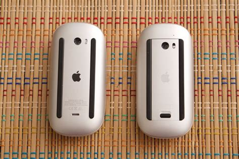 mini review apples  magic keyboard magic mouse