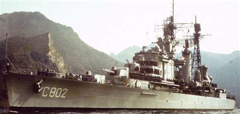 kruiser nederlandse marine kruisers de ruyter c801 en de zeven provinci 235 n c802