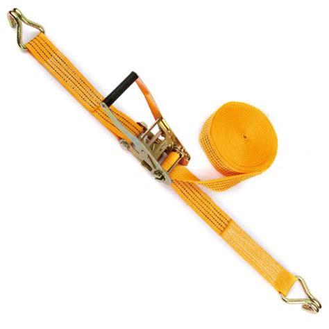 Tali Webbing Rachet 5t 10m 2inch 50mm 5t ratchet tie with rubber handle