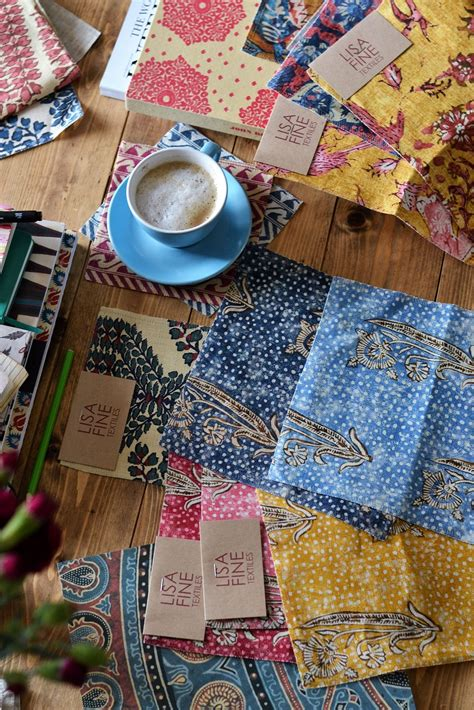 lisa fine textiles lunch latte colourful fabrics by lisa fine textiles