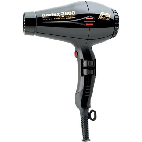 Hair Dryer Ionic Ceramic by Parlux 3800 Eco Friendly Ionic Ceramic Hair Dryer