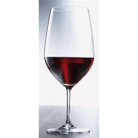 wine glasses schott zwiesel forte wine glass reviews wayfair