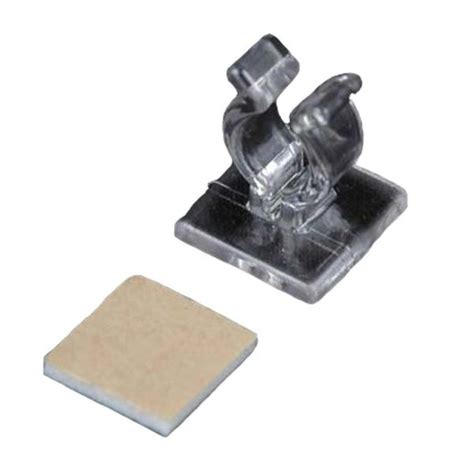 adhesive mini light clip case of 500 yard outlet