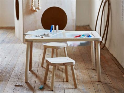 ikea flisat table ikea flisat a new collection for kids petit small