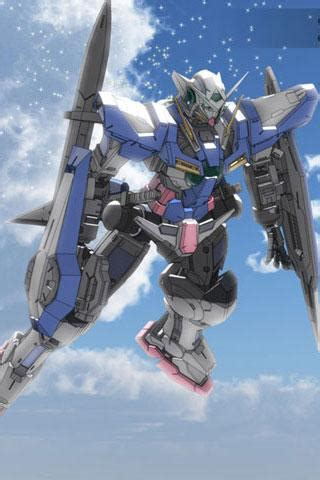 gundam wallpaper for iphone 6 gundam wallpaper 6 android apps games on brothersoft com