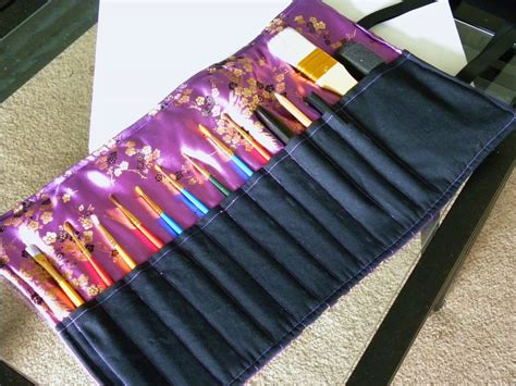 pattern for roll up pencil case brocade roll up pencil case by pyrgusmalvae on deviantart