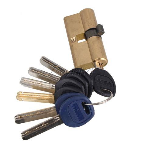 aliexpress euro aliexpress com buy solid brass lock tumbler cylinder