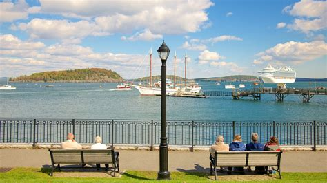 Harbor Bar by Bar Harbor Vacations 2017 Package Save Up To 603 Expedia