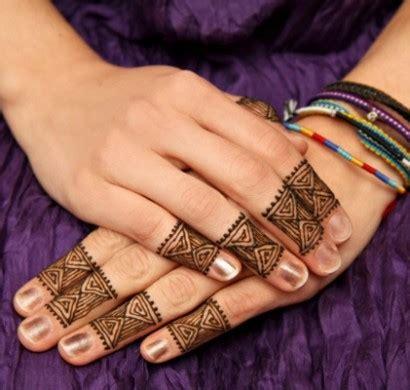 henna tattoo ursprung 29 beautiful henna mehndi muster makedes