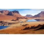 Sahara Desert 2048&2151152 Wallpaper