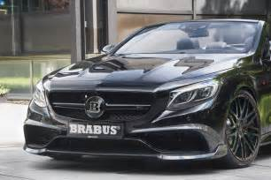 official 850hp brabus mercedes amg s63 cabriolet gtspirit