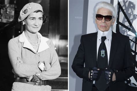 film coco chanel karl lagerfeld coco chanel is not impressed by karl lagerfeld