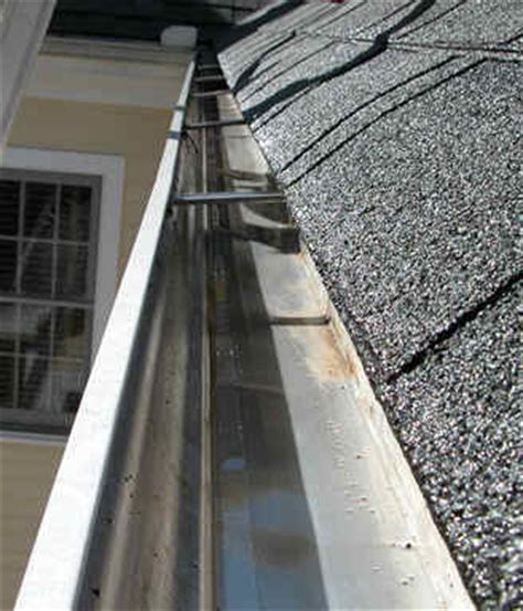 looking for something to clean gutters gutter cleaning yourfriendlygiant