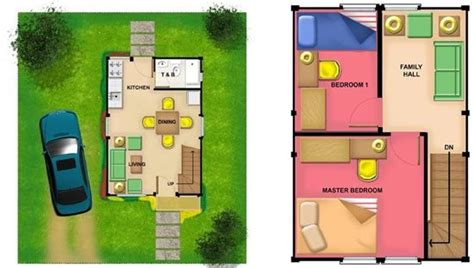 house design ideas for 50 sqm st gabriel heights antipolo 171 1 philippine real estate com