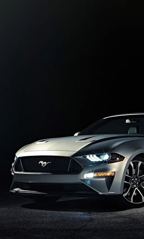 the gallery for gt pumas unam wallpaper iphone 1280x2120 ford mustang gt convertible 2018 iphone 6 hd 4k