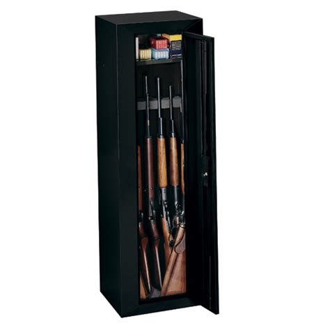 stack on products 10 gun security cabinet