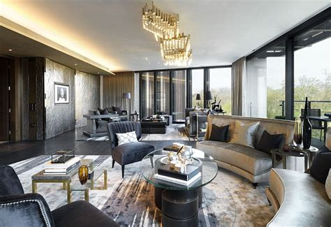 exquisite 7 000 square foot hyde park penthouse the 163 140m flat world record price for central