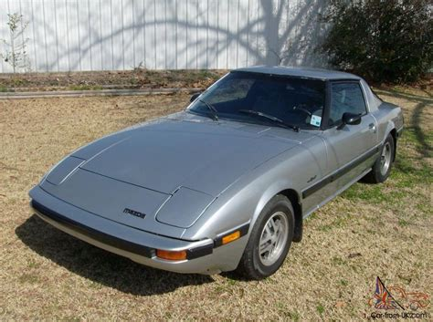 mazda rx7 parts 2 1983 mazda rx7 daily driver race car and 1984 rx7 parts car