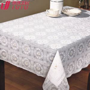lace vinyl table covers china pvc lace tablecloth custom vinyl table cover