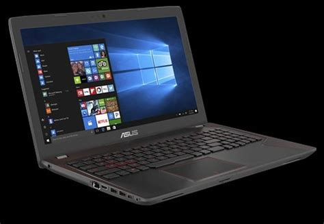 Laptop Asus Gaming Terjangkau notebook gaming terjangkau ramaikan pasar indonesia