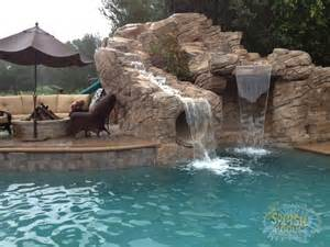 Ponds In Backyard Best 25 Cool Swimming Pools Ideas On Pinterest Dream